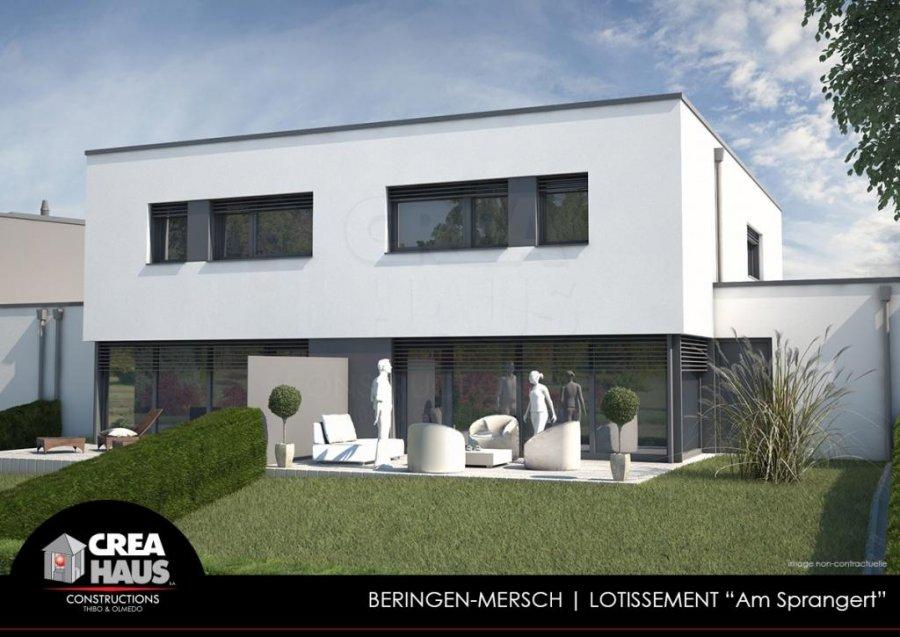 acheter maison individuelle 0 chambre 136 m² beringen (mersch) photo 2