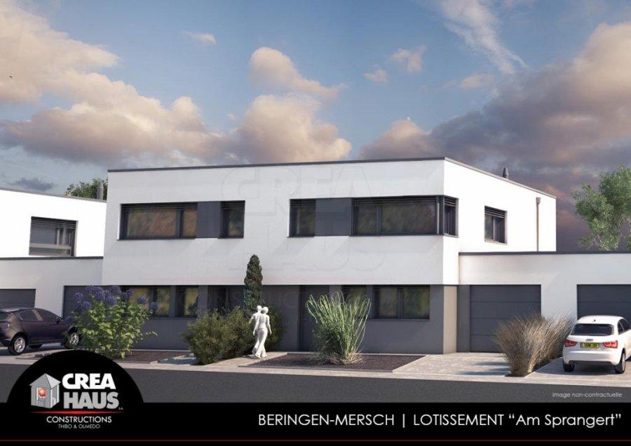 acheter maison individuelle 0 chambre 136 m² beringen (mersch) photo 1