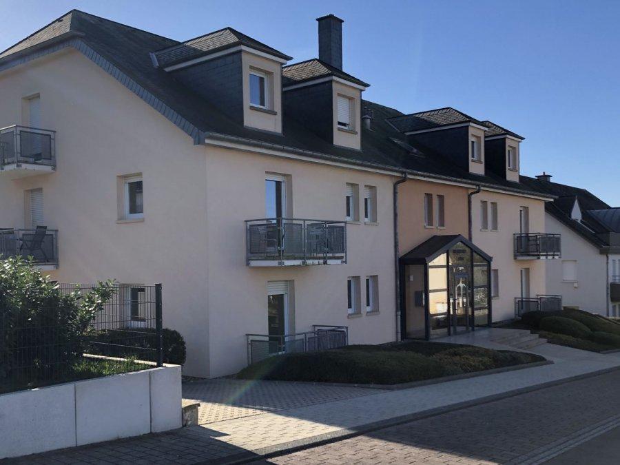 Duplex à Beringen (Mersch)