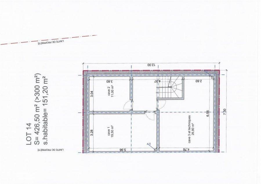 acheter maison individuelle 5 chambres 426 m² elvange (schengen) photo 3