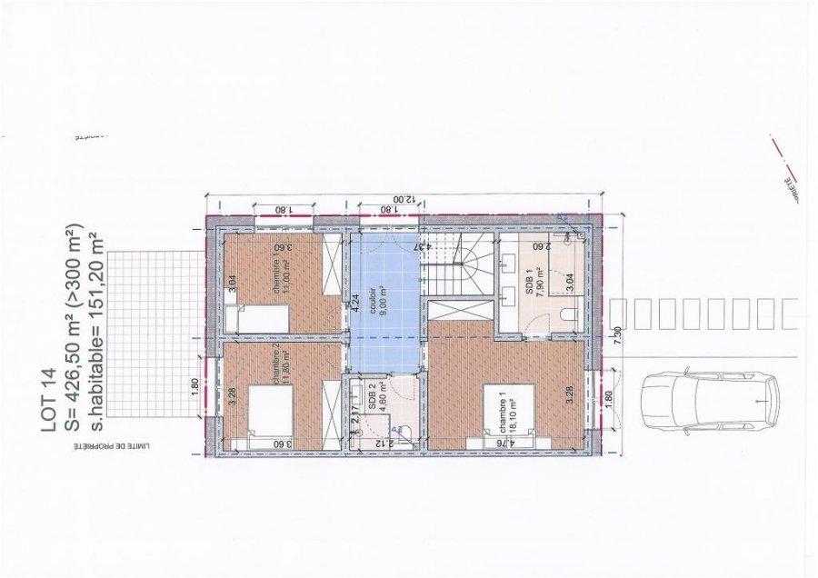 acheter maison individuelle 5 chambres 426 m² elvange (schengen) photo 4
