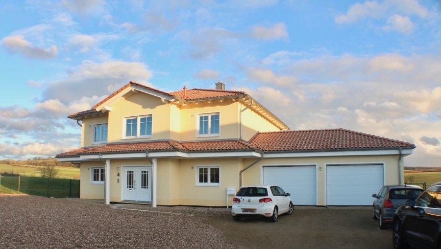 einfamilienhaus kaufen 9 zimmer 210 m² wincheringen foto 1