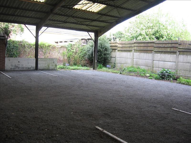 acheter garage-parking 0 pièce 100 m² flines-lez-raches photo 1