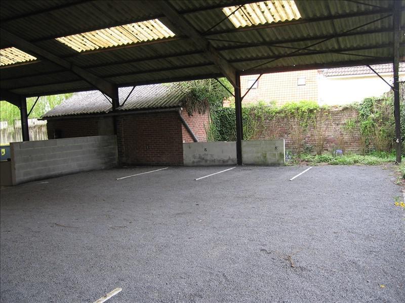 acheter garage-parking 0 pièce 100 m² flines-lez-raches photo 2