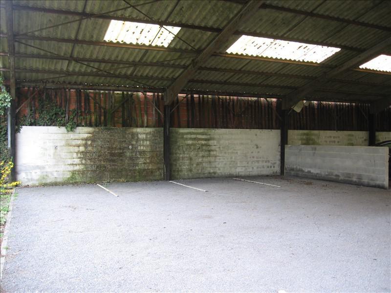 acheter garage-parking 0 pièce 100 m² flines-lez-raches photo 3