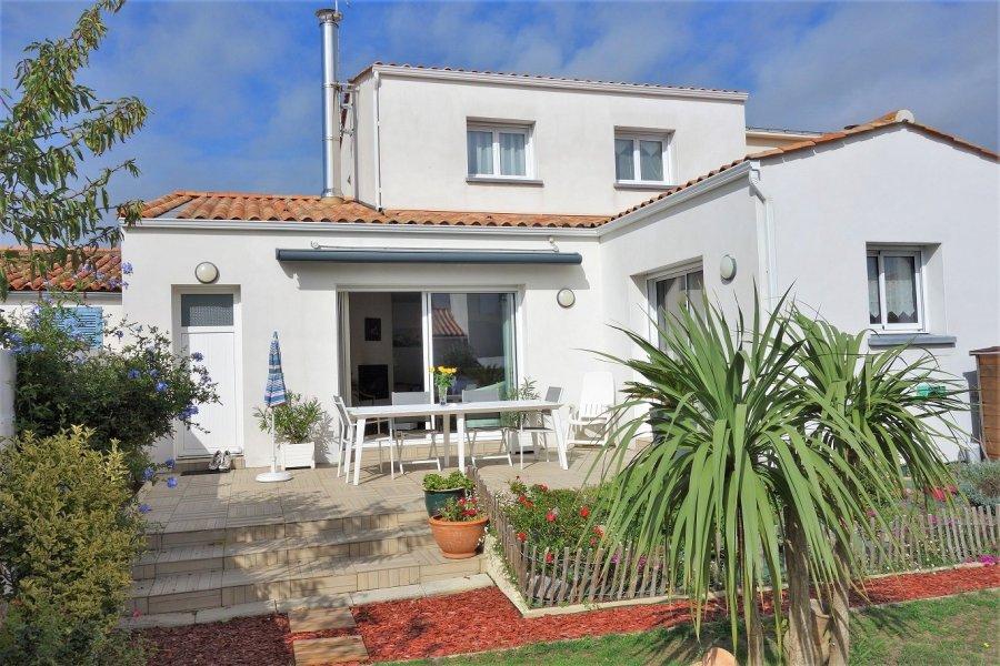 acheter maison 4 pièces 108 m² les sables-d'olonne photo 1