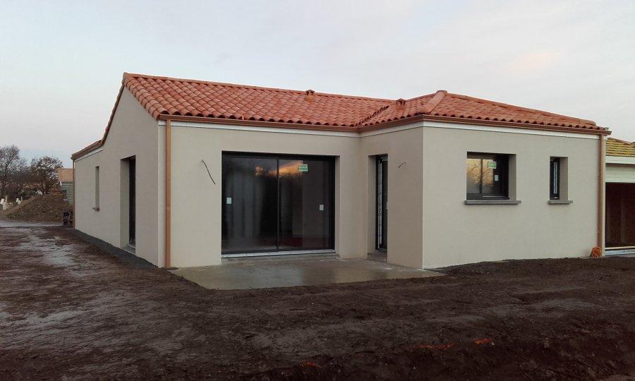 acheter maison 5 pièces 100 m² besné photo 1