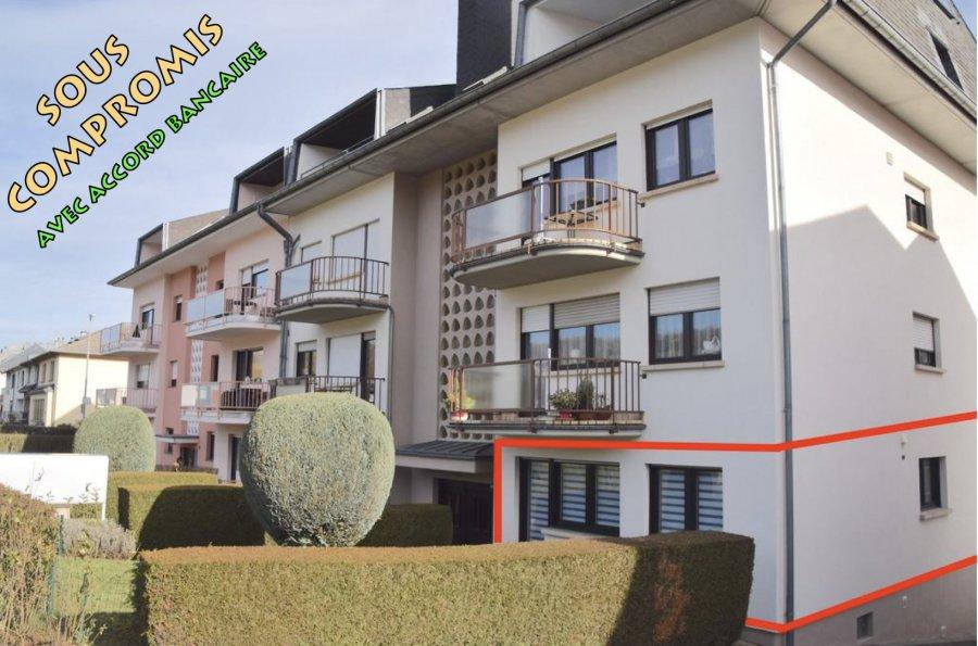 Appartement à vendre Niederkorn