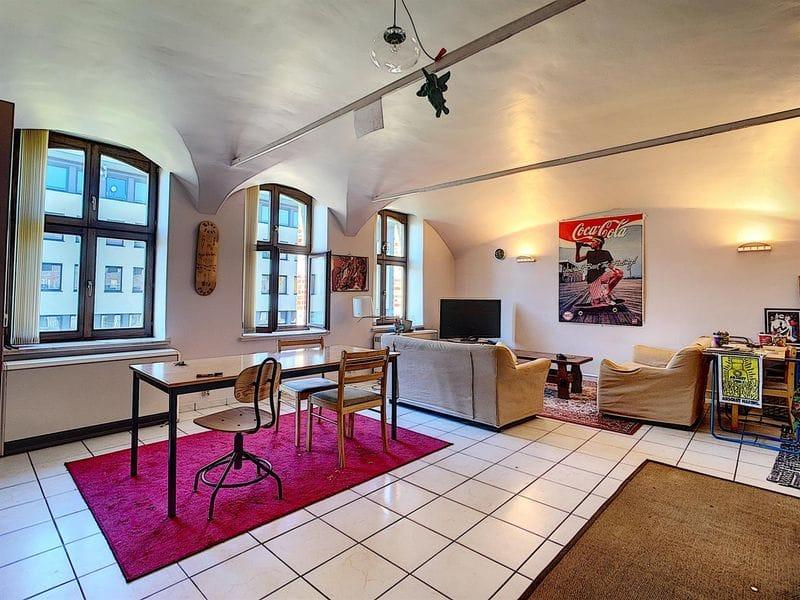 acheter appartement 0 pièce 125 m² tournai photo 1