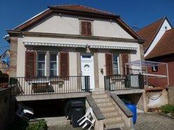 Appartement à vendre F4 à Obernai - Réf. 5007733