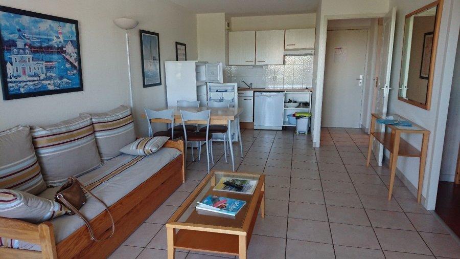 acheter appartement 2 pièces 46.08 m² château-d'olonne photo 1