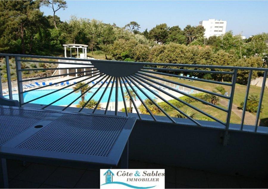 acheter appartement 2 pièces 46.08 m² château-d'olonne photo 4