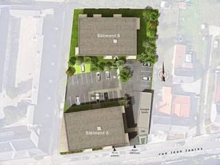 acheter appartement 2 pièces 44.82 m² couëron photo 3