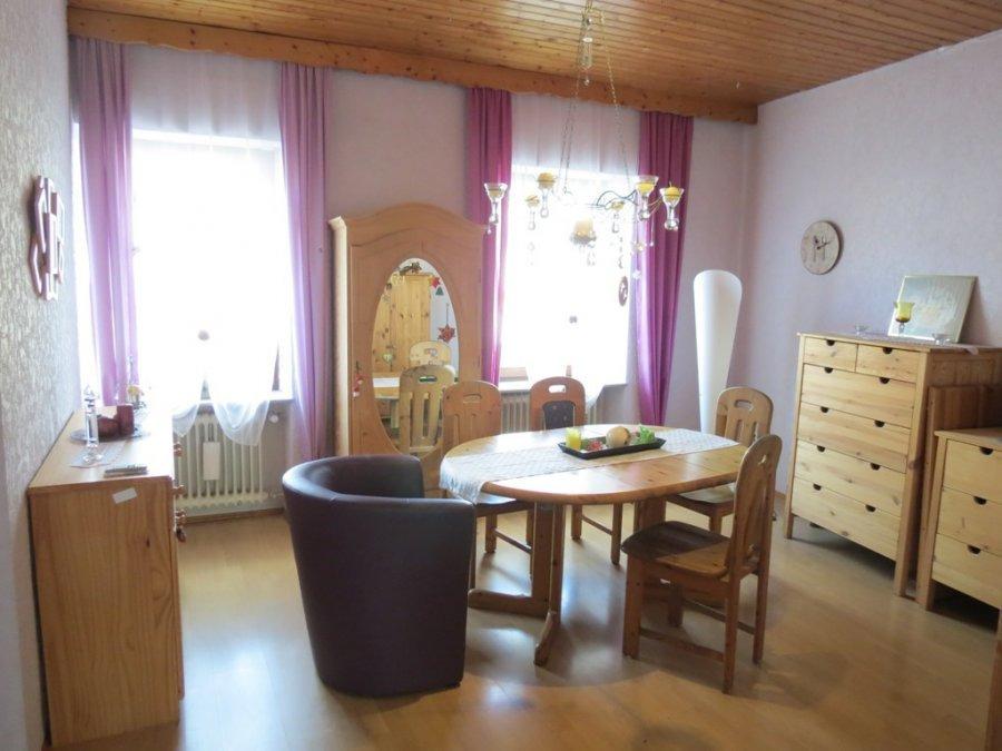 reihenhaus kaufen 10 zimmer 214 m² konz foto 7