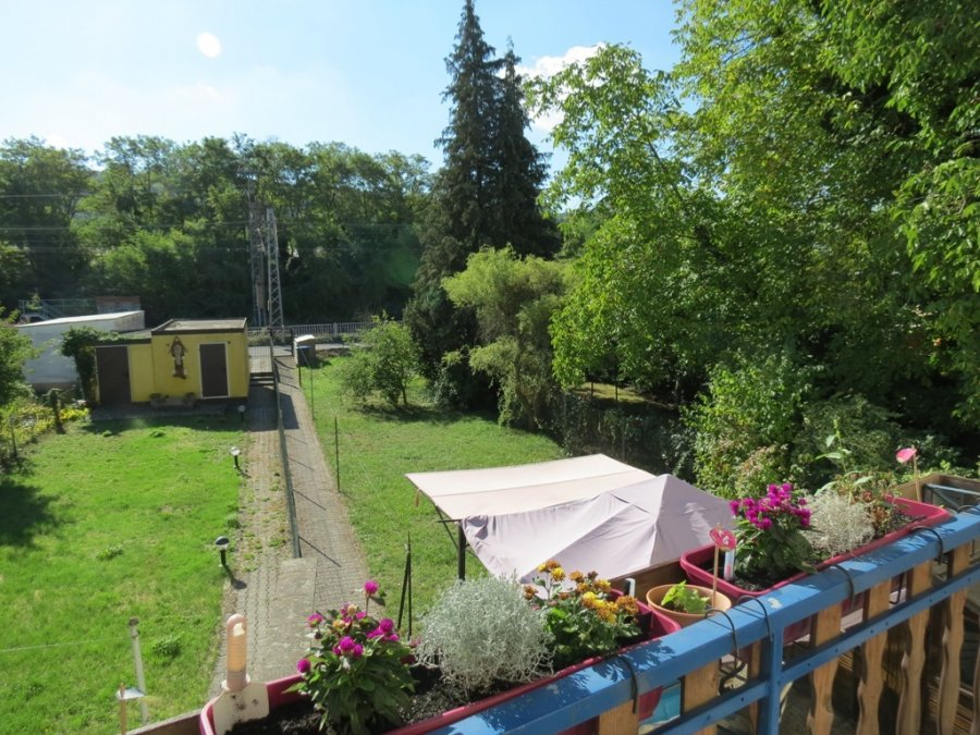 terraced for buy 10 rooms 214 m² konz photo 1