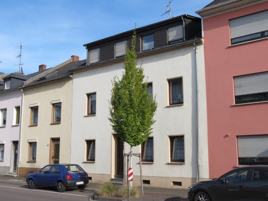 terraced for buy 10 rooms 214 m² konz photo 2