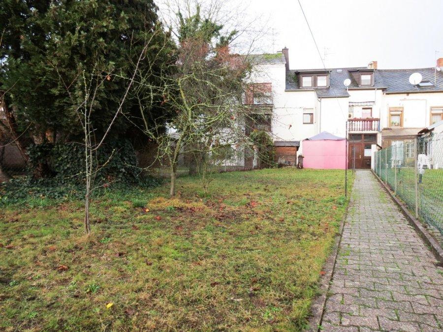 reihenhaus kaufen 10 zimmer 214 m² konz foto 2
