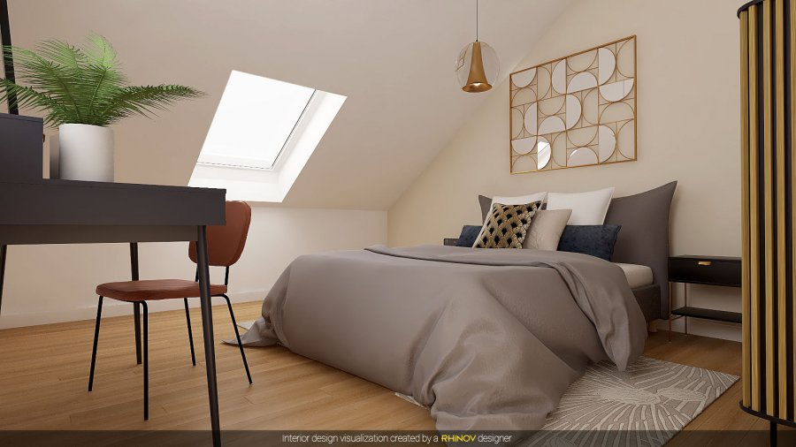 acheter appartement 3 chambres 153 m² echternach photo 5