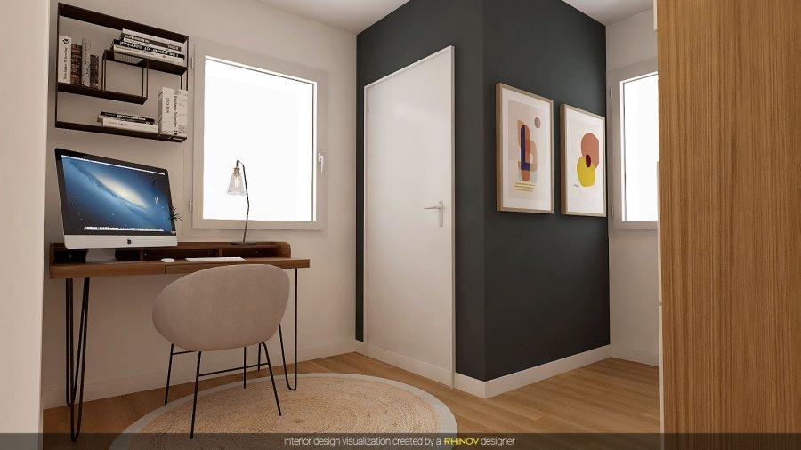 acheter appartement 3 chambres 153 m² echternach photo 6