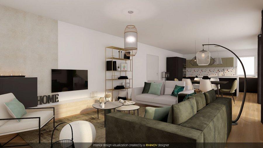 acheter appartement 3 chambres 153 m² echternach photo 2