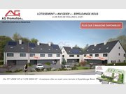 House for sale 4 bedrooms in Erpeldange (Bous) - Ref. 6216309