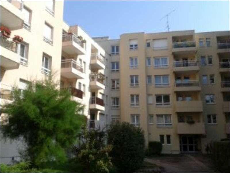 acheter appartement 2 pièces 45 m² nancy photo 1