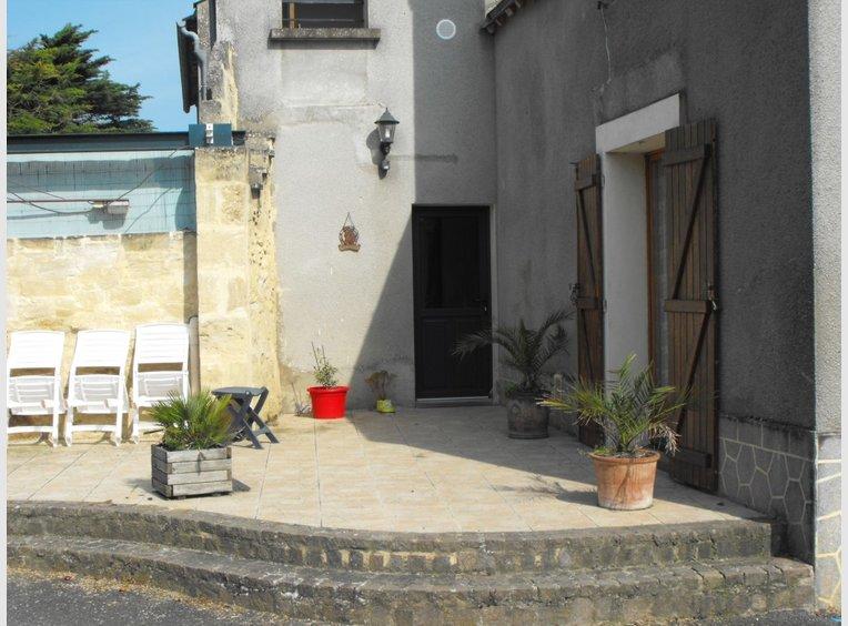 Maison à vendre F4 à Doué-la-Fontaine (FR) - Réf. 4991861
