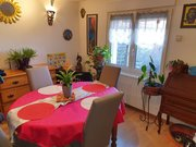 Maison mitoyenne à vendre F4 à Mirecourt - Réf. 6658933