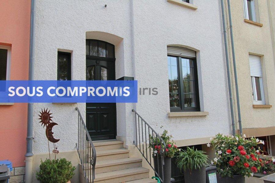 acheter maison 3 chambres 218 m² bettembourg photo 1