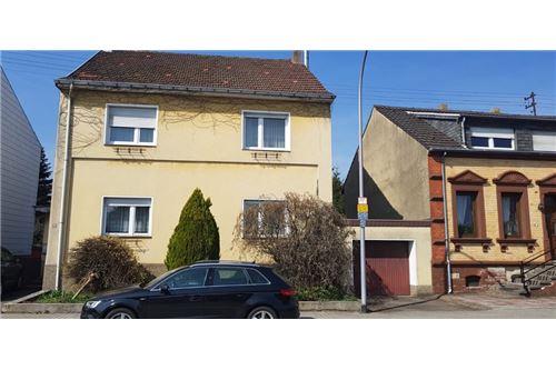 house for buy 6 rooms 150 m² saarbrücken photo 1
