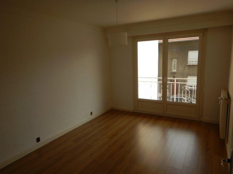 Appartement à louer F3 à III maisons