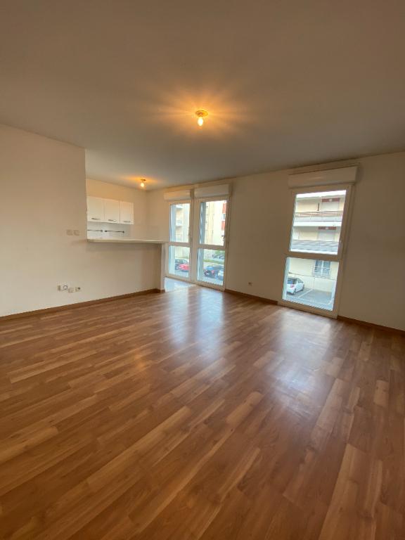 louer appartement 3 pièces 60.6 m² thionville photo 1