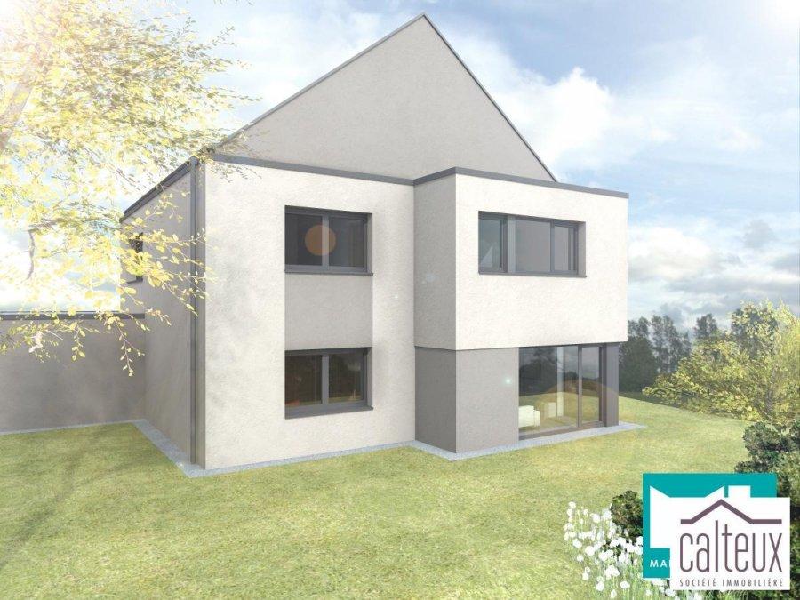 acheter maison individuelle 4 chambres 188 m² bascharage photo 2