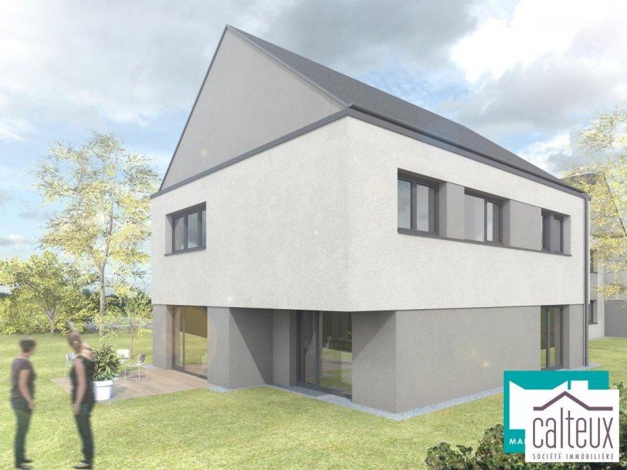 acheter maison individuelle 4 chambres 188 m² bascharage photo 3