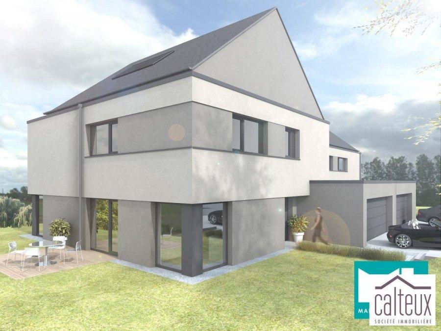 acheter maison individuelle 4 chambres 188 m² bascharage photo 1