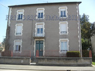 Appartement à louer F4 à Commercy - Réf. 3059317