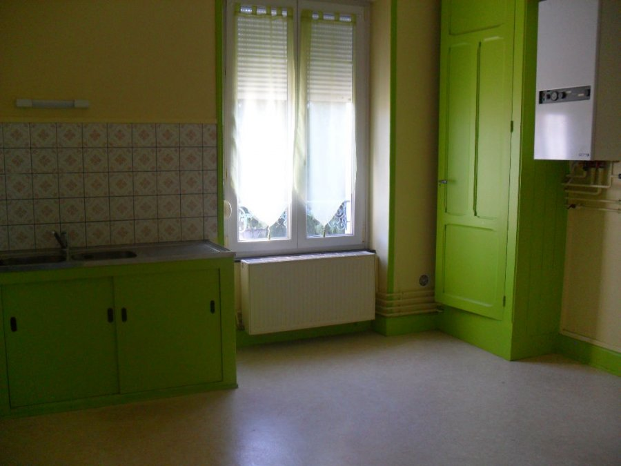 louer appartement 4 pièces 100 m² commercy photo 2