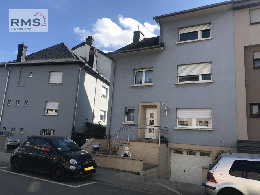 acheter maison 5 chambres 210 m² differdange photo 2
