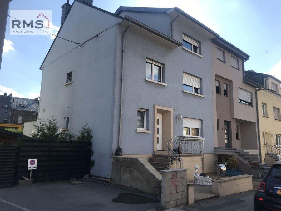 acheter maison 5 chambres 210 m² differdange photo 1