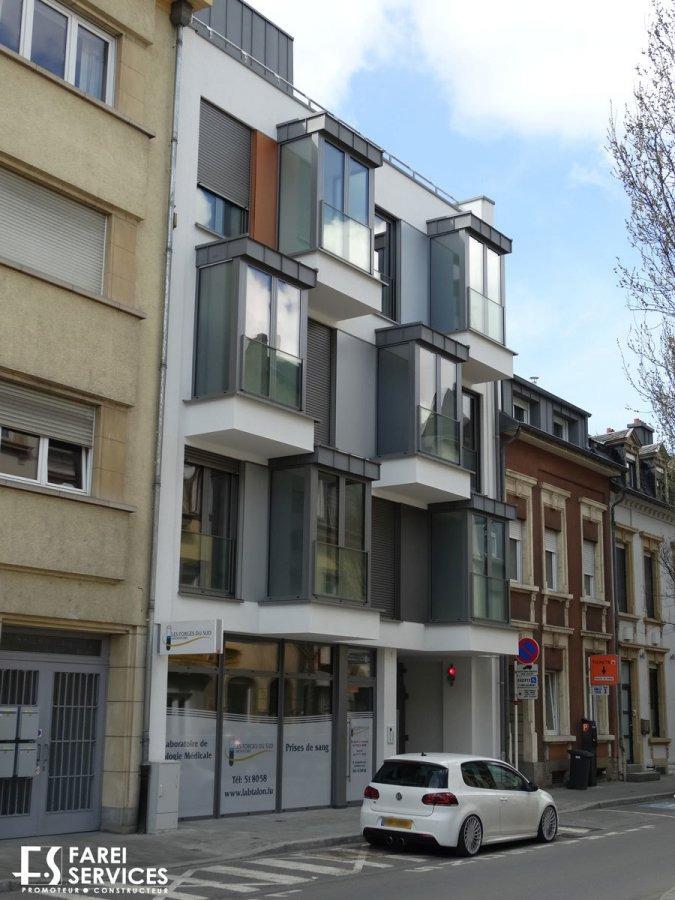 louer studio 0 chambre 58 m² luxembourg photo 1