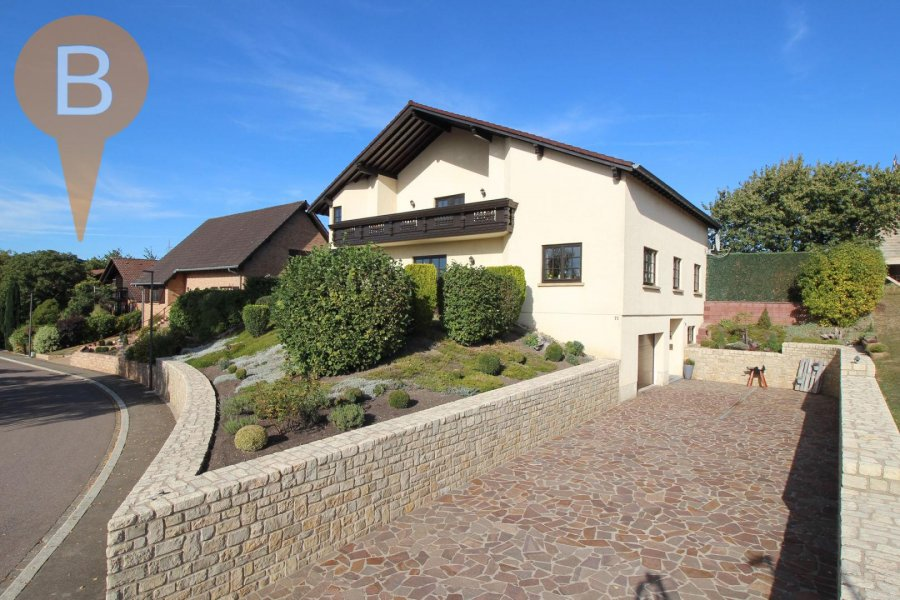Maison individuelle à Berbourg