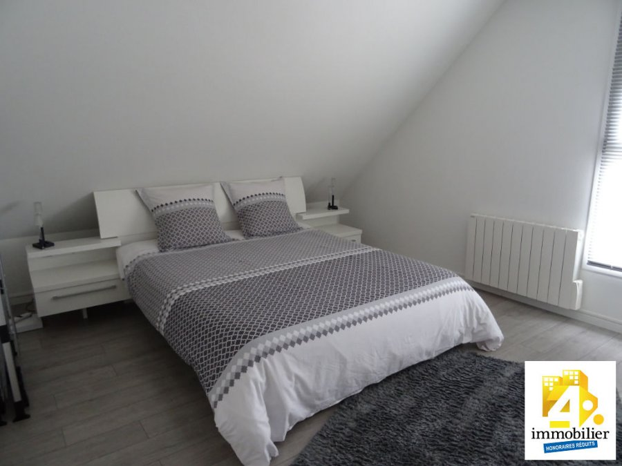 acheter appartement 3 pièces 82 m² colmar photo 3