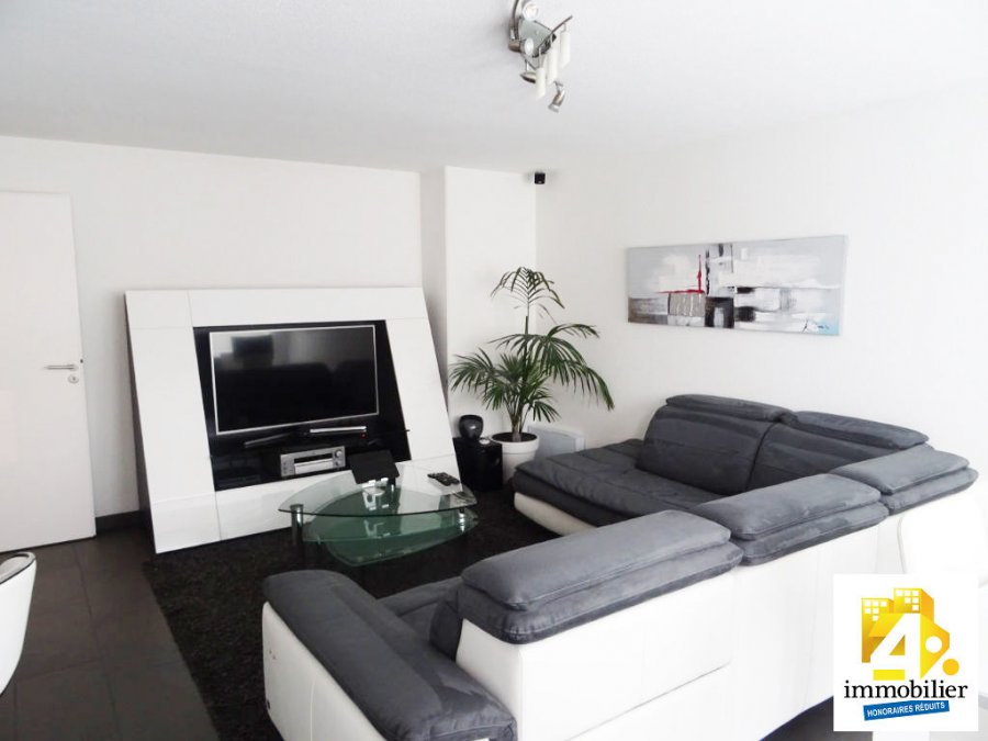 acheter appartement 3 pièces 82 m² colmar photo 2