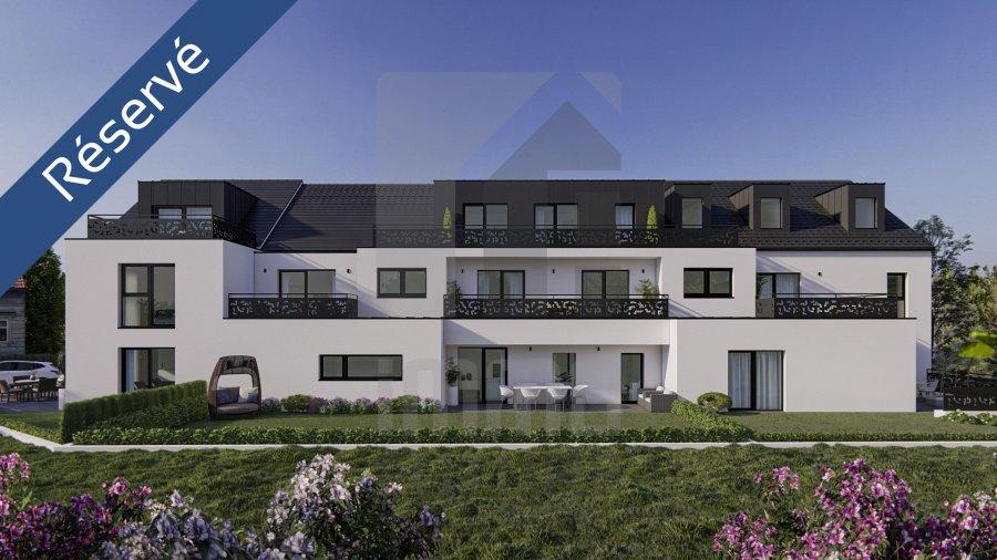 acheter appartement 3 chambres 116 m² filsdorf photo 2