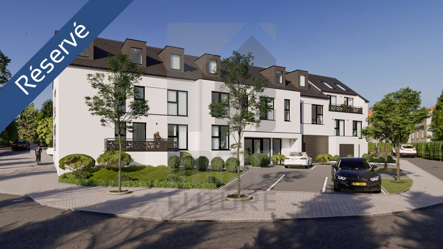 acheter appartement 3 chambres 116 m² filsdorf photo 1