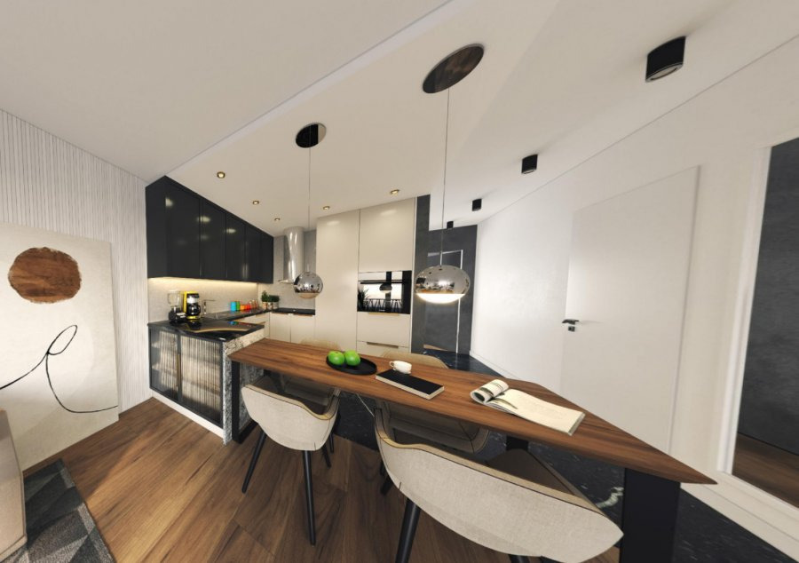 apartment for buy 1 bedroom 53 m² luxembourg photo 3
