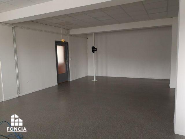 louer local commercial 5 pièces 163 m² saint-dié-des-vosges photo 6