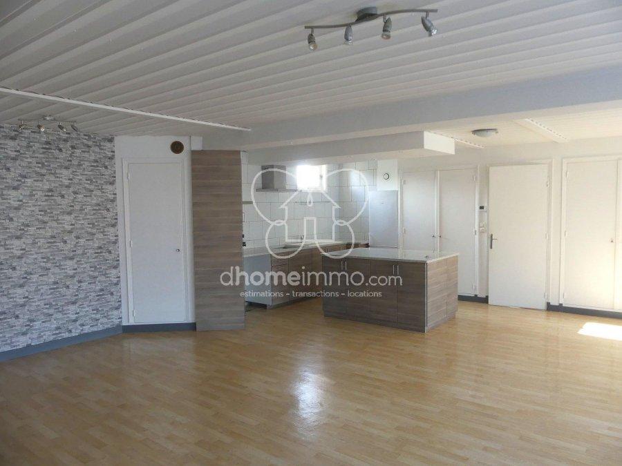 louer appartement 5 pièces 115 m² roost-warendin photo 1