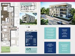Wohnung zum Kauf 2 Zimmer in Bertrange - Ref. 7200901