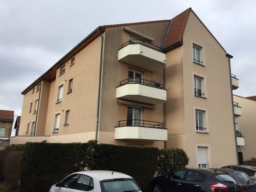 Appartement à vendre F2 à Maidieres